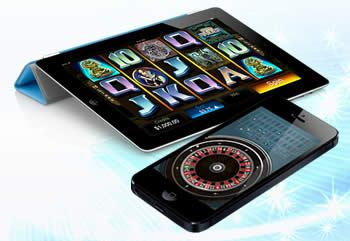 AllSlots Mobile Casino
