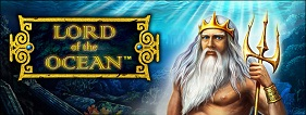 Lord of the Ocean im quasar casino spielen
