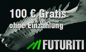 Futuriti Casino Review
