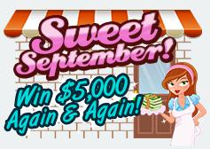 Sweet September Winspark