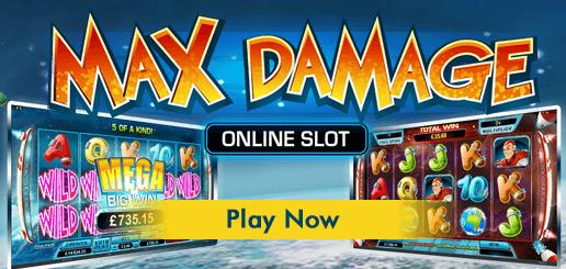 Crazy Vegas Online Spiele