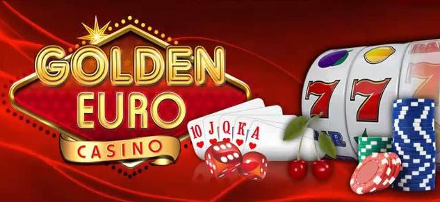 Golden Euro Angebot