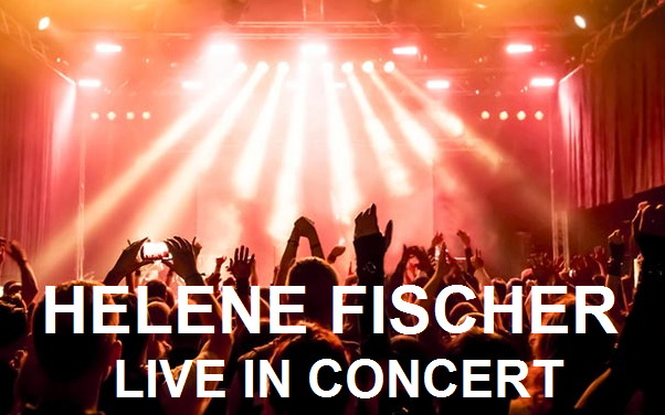 Casino Club Helene Fischer