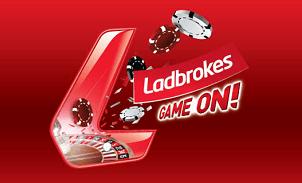 Labrokes Casino Bonus