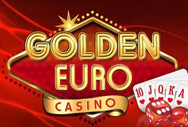 Golden Euro Bonus Offer