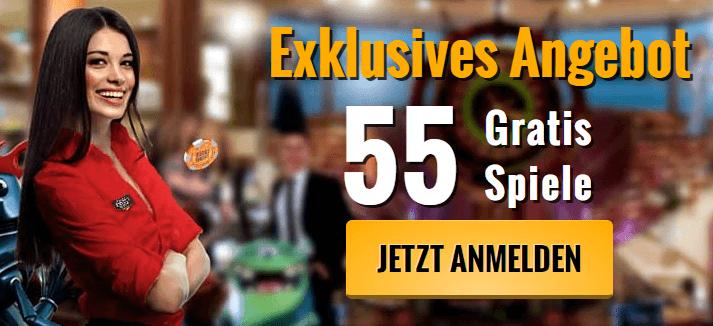 Casino Cruise Extra Bonus
