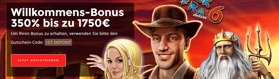 Ares Casino