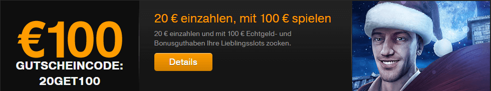 OVO Casino Bonus Code
