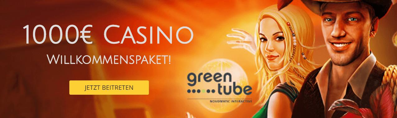 Viks Casino Novoline Casino Bonus