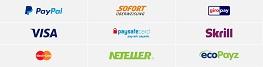 Zahlungsmöglichkeiten In Online Casinos