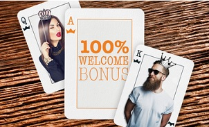 Bonus InterCasino