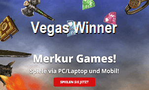 Vegas Winner Casino Review