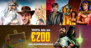 Energy Casino Review