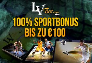 Sport und Live Wettenbonus