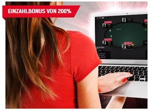Poker Redbet