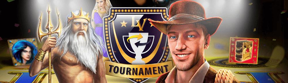 LVbet Slot Turniere