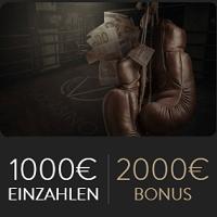 OVO Knock Out Casino Bonus
