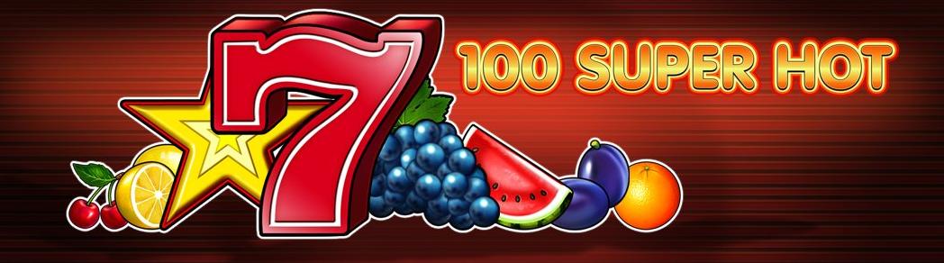 100 Super Hot EGT Spiele