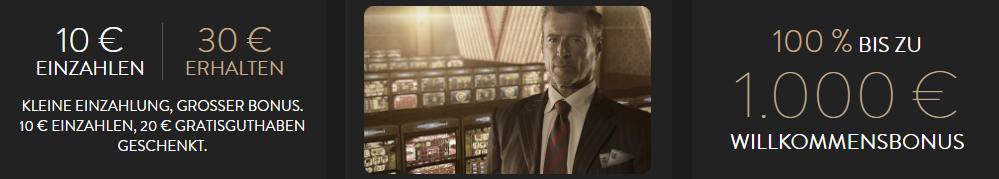 Gamomat Spiele OVO Casino