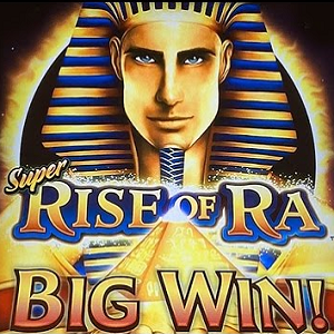 Rise of Ra OVO Casino