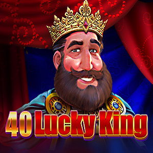 40 Lucky King Slot