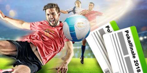 Casino Club 2018 DFB Pokal Finale