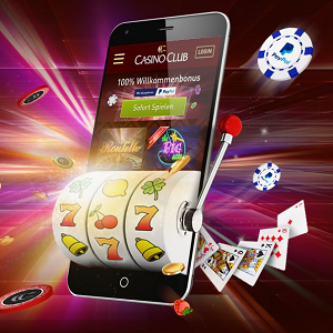 Casino Club Gratis Spielen