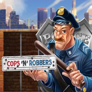 Cops n'Robbers Slot