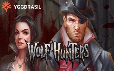 Drück Glück Casino Wolf Hunters