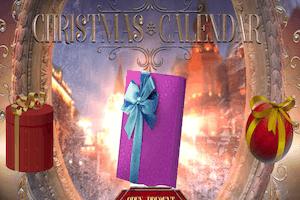 Energy Casino startet seinen Weihnachts Kalender